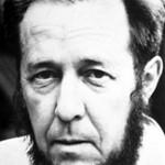 Alexander Solzhenitsyn (1918-2008)