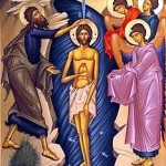 Theophany of Our Lord