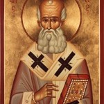 Fr. Harakas: St. Athanasius the 'supreme model'