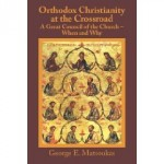New book. Orthodox Christianity at the Crossroad: A Great Council of the Church, When and Why?
