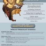Orthodoxy in America — Past, Present and FUTURE