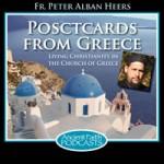 PostcardsFromGreece