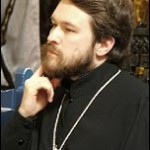 Archbishop Hilarion to visit Vatican soon