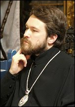Archbishop Hilarion of Volokolamsk