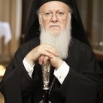 Ecumenical Patriarch Bartholomew: 'Humans have lost their original humanity'