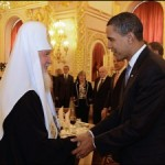Patriarch Kirill to U.S. in 2010?