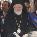 Metropolitan Methodios of Boston (GOA)