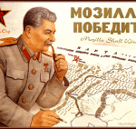 Stalin, Russianness and Orthodoxy