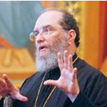 Bishop Basil encourages support of the Manhattan Declaration