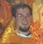 Fr. Oliver Herbel