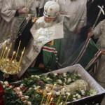 Wave of Clergy Killings in Russia