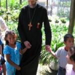 Fr. Steven Kostoff