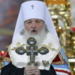 Russian Orthodox Church Sets Out To Be 'First Among Equals'