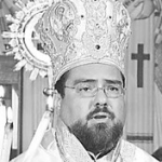 Met. Theoliptos - Ranking hierarch of the Ecumenical Patriarchate