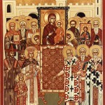 Jacobse: Sunday of Orthodoxy sermon