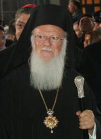 Patriarch Bartholomew