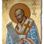 St. John Chrysostom on fasting