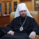 Interview with Met. Hilarion on Unity and Primacy in the Orthodox Church [AUDIO]