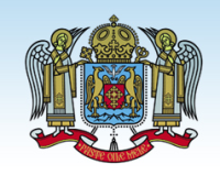 Seal of he Patriarchate of Romania
