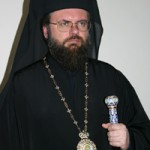 Address of Abp. Nicolae of the Romanian Orthodox Archdiocese
