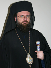 Abp. Nicolae, Romanian Archdiocese