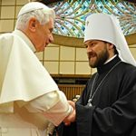Met. Hilarion: An Alliance of Faith (Orthodox – Catholic Cooperation)