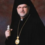 Bishop Mark -- Antiochian Orthodox Church of America