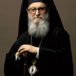 Address by Abp. Demetrios at SVS Orthodoxy & Hellenism Conference