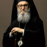 Abp. Demetrios: Paschal Message 2011 [VIDEO]