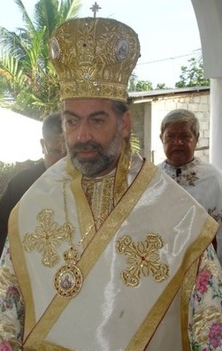 Metropolitan Nikitas