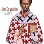 Saint John Chrysostom and 21st Century Christians