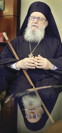 Archbishop Demetrios (GOA)