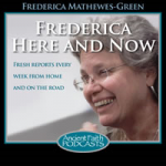 Frederica Mathewes-Green: Gay Rights [AUDIO]