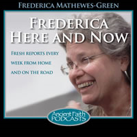 Frederica - Here and Now