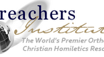 Preachers Institute and Academy of Preachers enter National Partnership