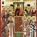 Byzantine Chant for Christmas – Christ is born!