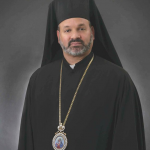 Bp. Demetrios Kantzavelos