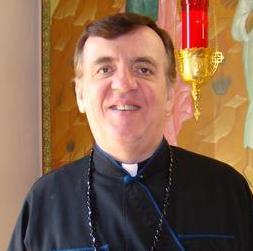 Fr. John Kowalczyk