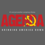 Agenda — Grinding America Down [VIDEO]