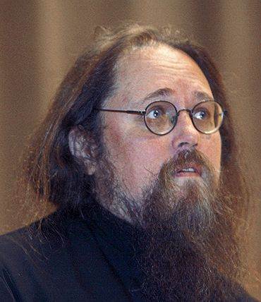 Dn. Kuraev: Can an Orthodox Become an Evolutionist?
