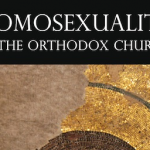 "New and Controversial: ""Homosexuality in the Orthodox Church"" Just Published"
