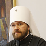 Met. Hilarion Speaks at Highland Park Presbyterian, Dallas TX: No One Has Ever Seen God [AUDIO]