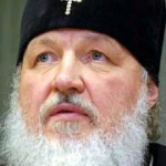 Remarks of Patriarch Kirill on Seminarians