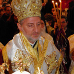 EP Fast Track? Homily of Met. Elpidophoros of Proussa at His Ordination