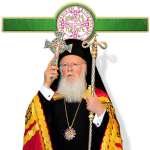 Patriarch Bartholomew Coddles Environmental Extremists