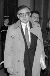 Bernard Nathanson MD