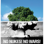 John Couretas. Greek Patriarch: No Nukes