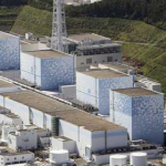 The Fukushima nuclear facility