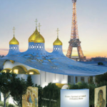 Highly Visible Russian Church to be Built in Paris