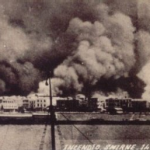 New Footage of the Destruction of Smyrna in 1922 Made Public [VIDEO]